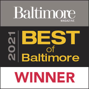 The Best of Baltimore 2021