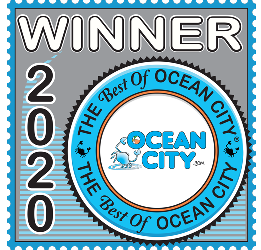 The Best of Ocean City 2020