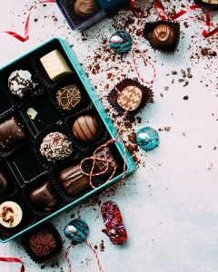 Pairing Chocolates with Various Types of Nuts