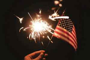 Sweet Ideas for a Fun 4th of July