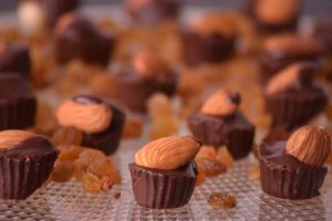 Chocolate and Nuts: A Perfect Match!