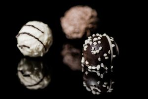 What's the Difference Between Truffles and Bonbons?