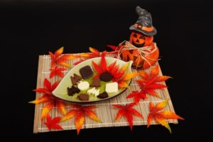 Celebrate the Coming of Fall with Treats from Wockenfuss Candies!