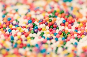 Nonpareils: A Tasty Treat With Unmatched Appeal