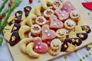 Baking With Wockenfuss: Add Christmas Candy to Your Ingredient List