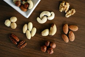 Go Nuts for Almond Bark and Other Nutty Treats