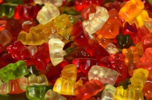 Four Fun Summer Desserts to Make with Gummi Candy