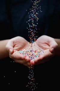 Nonpareils: Why These Tiny Morsels Have a Massive Following