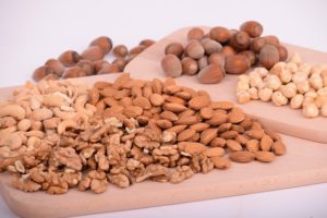 Nuts and Chocolate Candy: A Winning Combination!